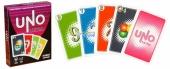 """7027 Карточная игра """"УНО УЛЬТРА"""" (104 карточки+инструкция)"""